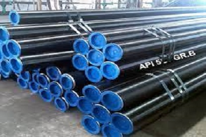 Inayat Pipes - Steel Company